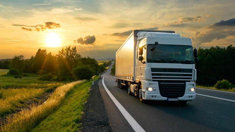 Les avantages avec un transporteur routier professionnel