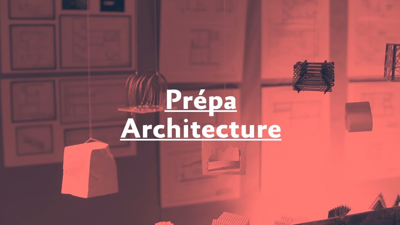 Prépa architecture : laquelle choisir ?